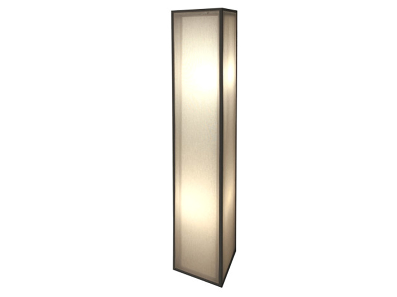 Double Shade Floor Lamp Trans Luxetrans Luxe Custom